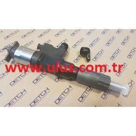 Best Buy 898011 6040 Injektor 4Jj1 Isuzu Motor Enjektör Komple 400 x 300