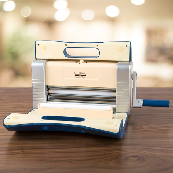 Crossover Machine by Tattered Lace (137423) | Create and Craft
