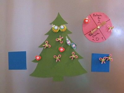 christmas tree decorating game