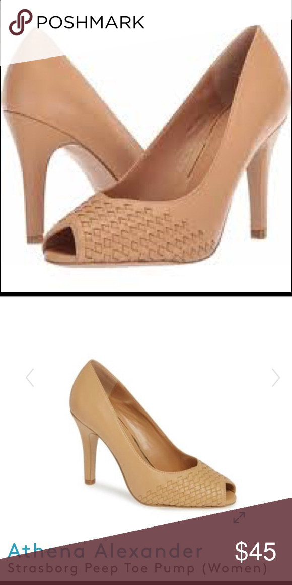 02a75cc69fd ⬇️Price drop ❗️ NWT Nordstrom Rack Absolutely beautiful tan ...