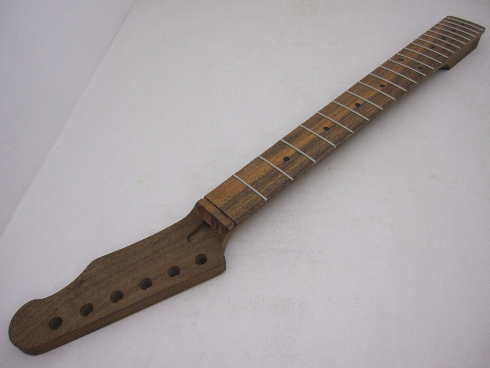 Curupay/Patagonian Rosewood on Walnut, 24.75 Conversion, T-Style ...