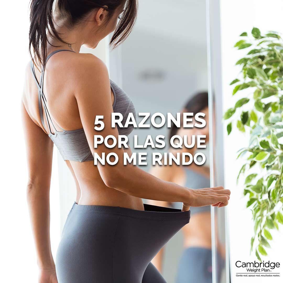 Blog Cambridge Weight Plan Mexico // Curiosidades, Salud Y