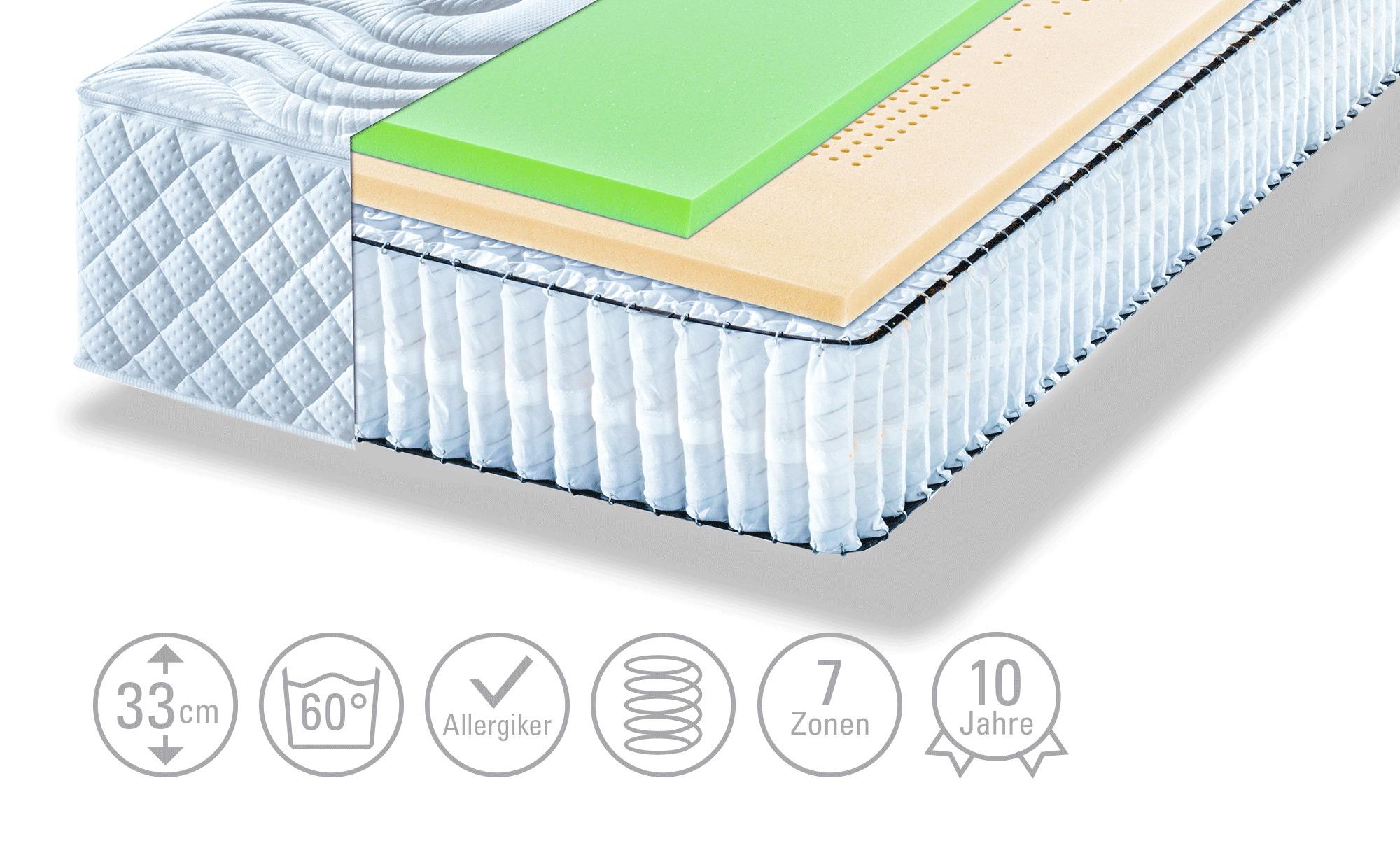 artone tonnentaschenfederkern matratze boxspring comfort products in 2019 matratze