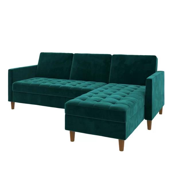 Bozeman Reversible Sleeper Sectional Sectional Sofa Sectional Sleeper Sectional