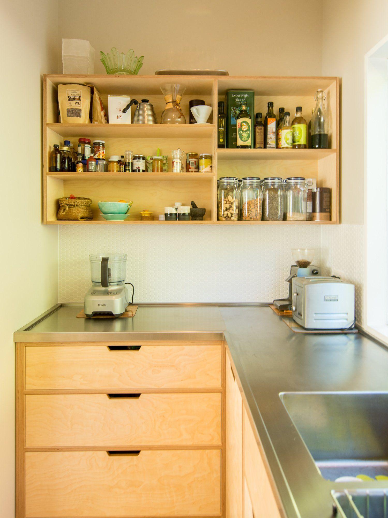Best Davies Drive Plywood Kitchen Kitchen Design Diy 400 x 300