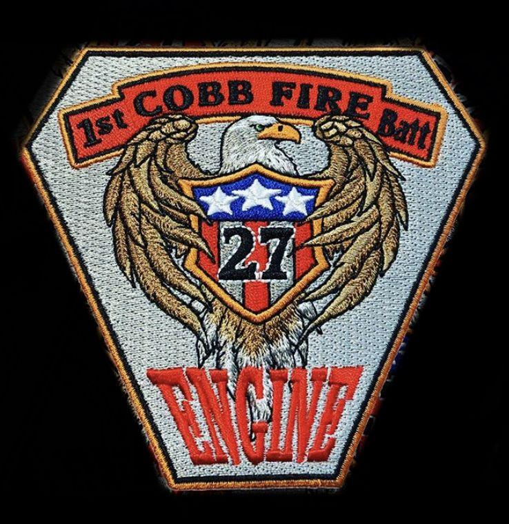 Cobb Fire Station 27 Fire Station Vehicle Logos Porsche Logo