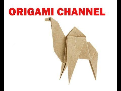Origami Squid - YouTube | 360x480