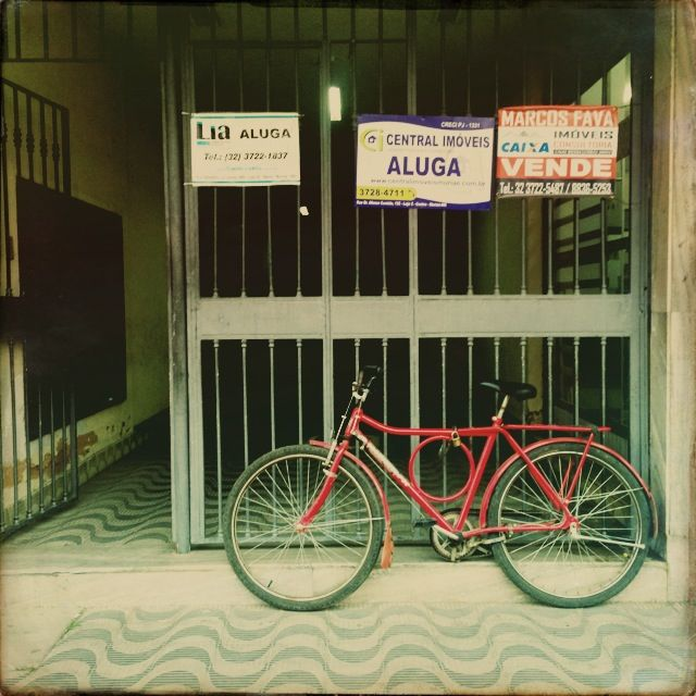 Na pesquisa do Ipea, foram levantados os principais motivos que levaram as pessoas a usar cada um dos veículos. Inclusive a lanterninha do ranking: a bicicleta.