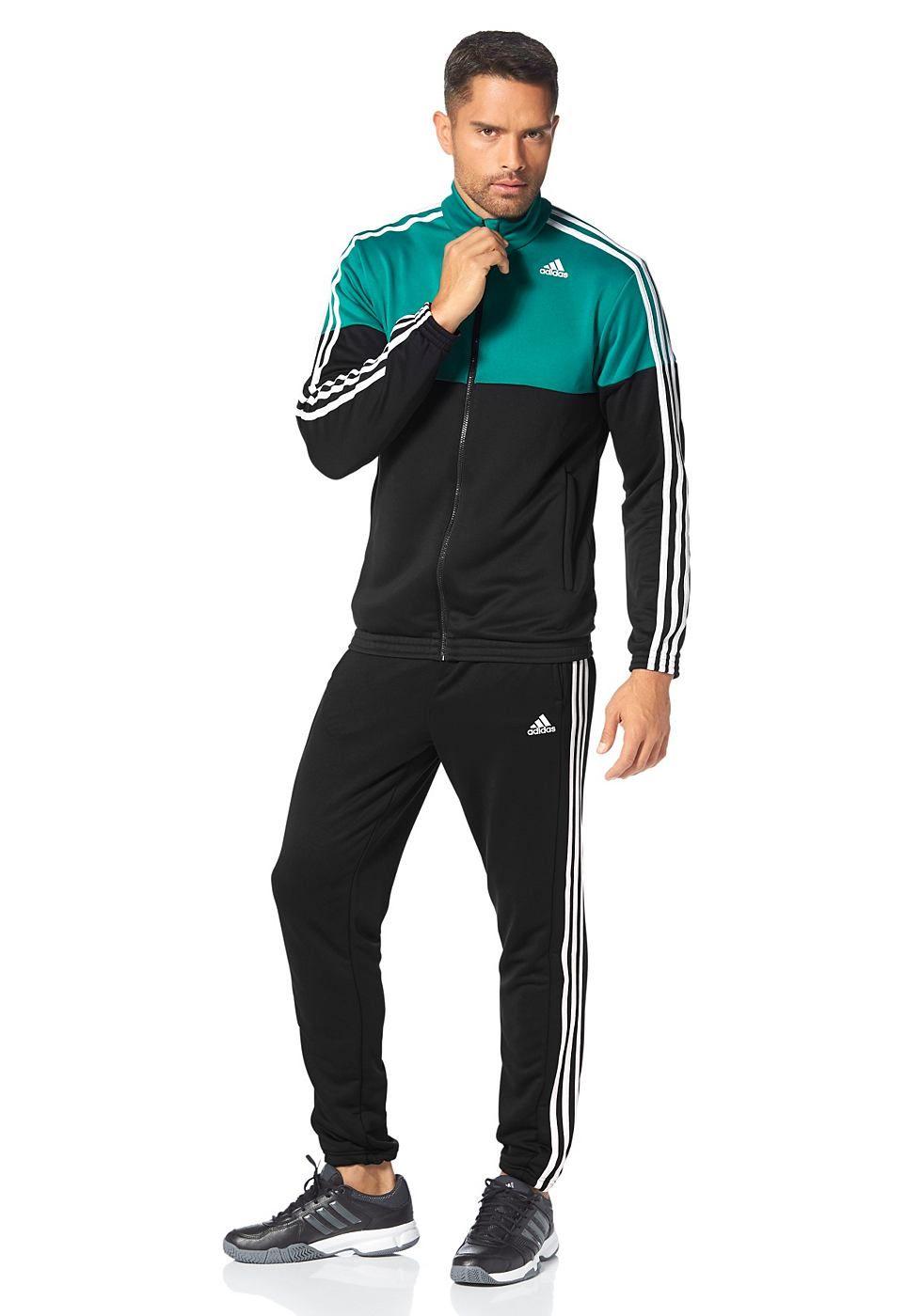 handla bästsäljare officiella foton 50% pris adidas Performance Badekappe »3-Streifen Badekappe« online kaufen ...