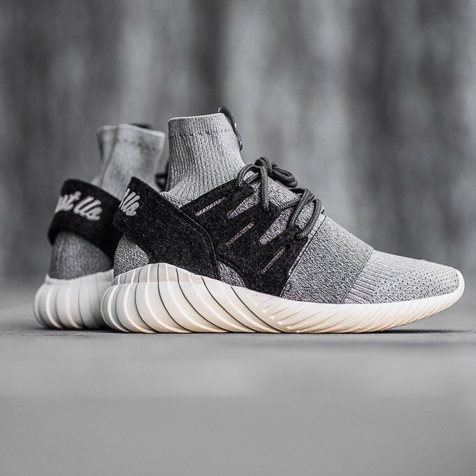 KITH x Doom adidas Consortium Tubular Doom x || Follow @filetlondon for fb14c3