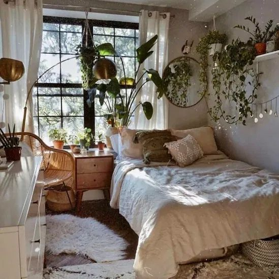 15 Insanely Cozy Ways To Decorate Your Room This Fall