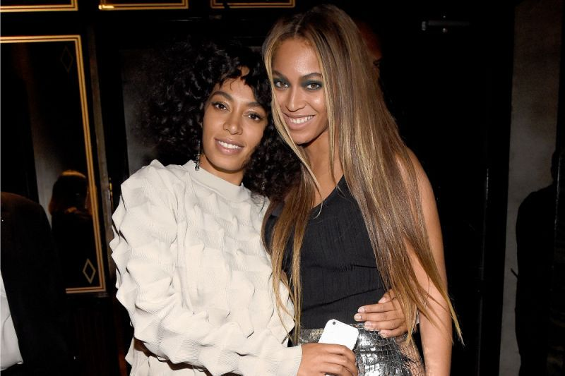 Solange Talks 'Kickass' Big Sister Beyoncé, Being a Strong Woman and Which Real Housewives She Watches 'Religiously'