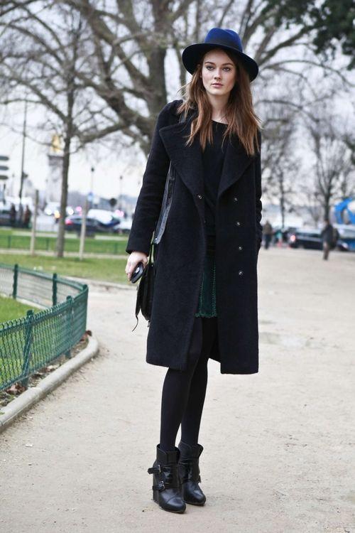 d8a33aaed0b Monika  Jac  Jagaciak  streetstyle  fashion  modeloffduty