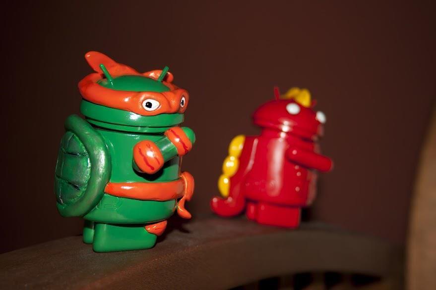 futuras versões do Sistema... Tartaruga ninja 25.1 e dragão 30.2.3
