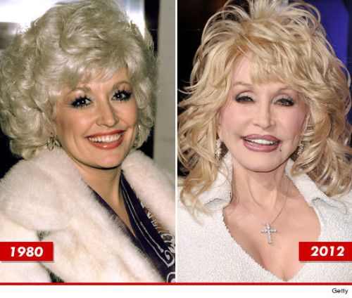 Certainly. Prompt, Dolly parton breast implants not hear