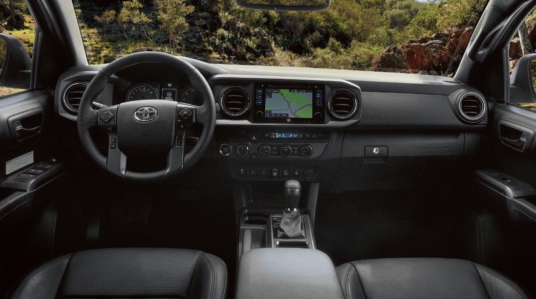 2019 Toyota Engine, Price, Interior & Release Date