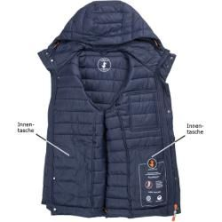 Photo of Light quilted jackets for men