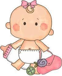 Resultado De Imagen Para Bebe Con Pañal Dibujo Pintura De