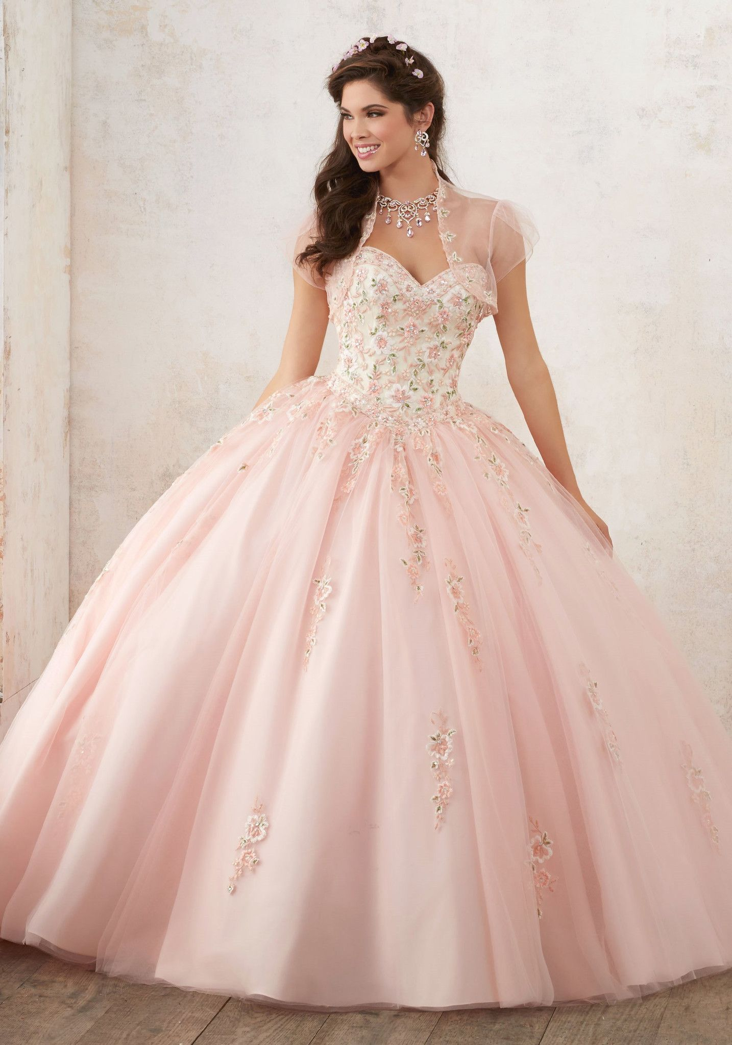 Mori lee valencia quinceanera dress mori lee valencia and