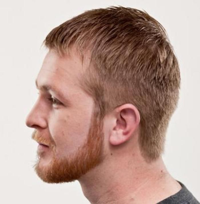 Great Chinstrap Beard Styles