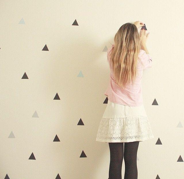 Quarto infantil menino - decorando a parede. ©rebecaprottaribeiro_2014