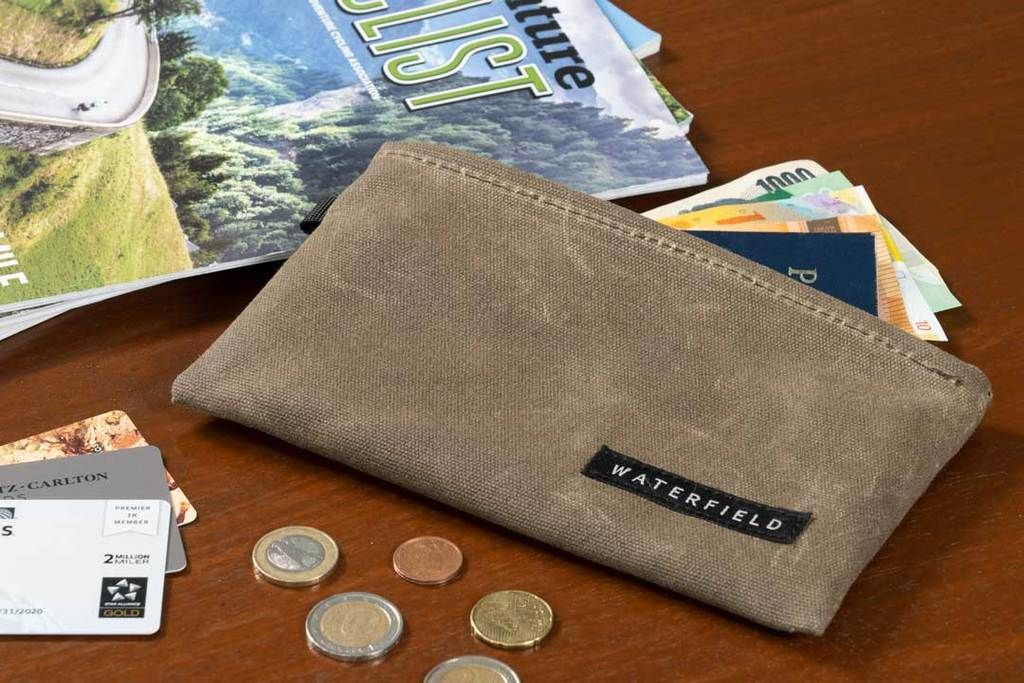 Travel Wallet in 2019 | Men's Clothing & Fashion | Travel