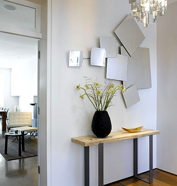 is interior design considered art - 1000+ images about Decor on Pinterest ontemporary mirrors, Wall ...
