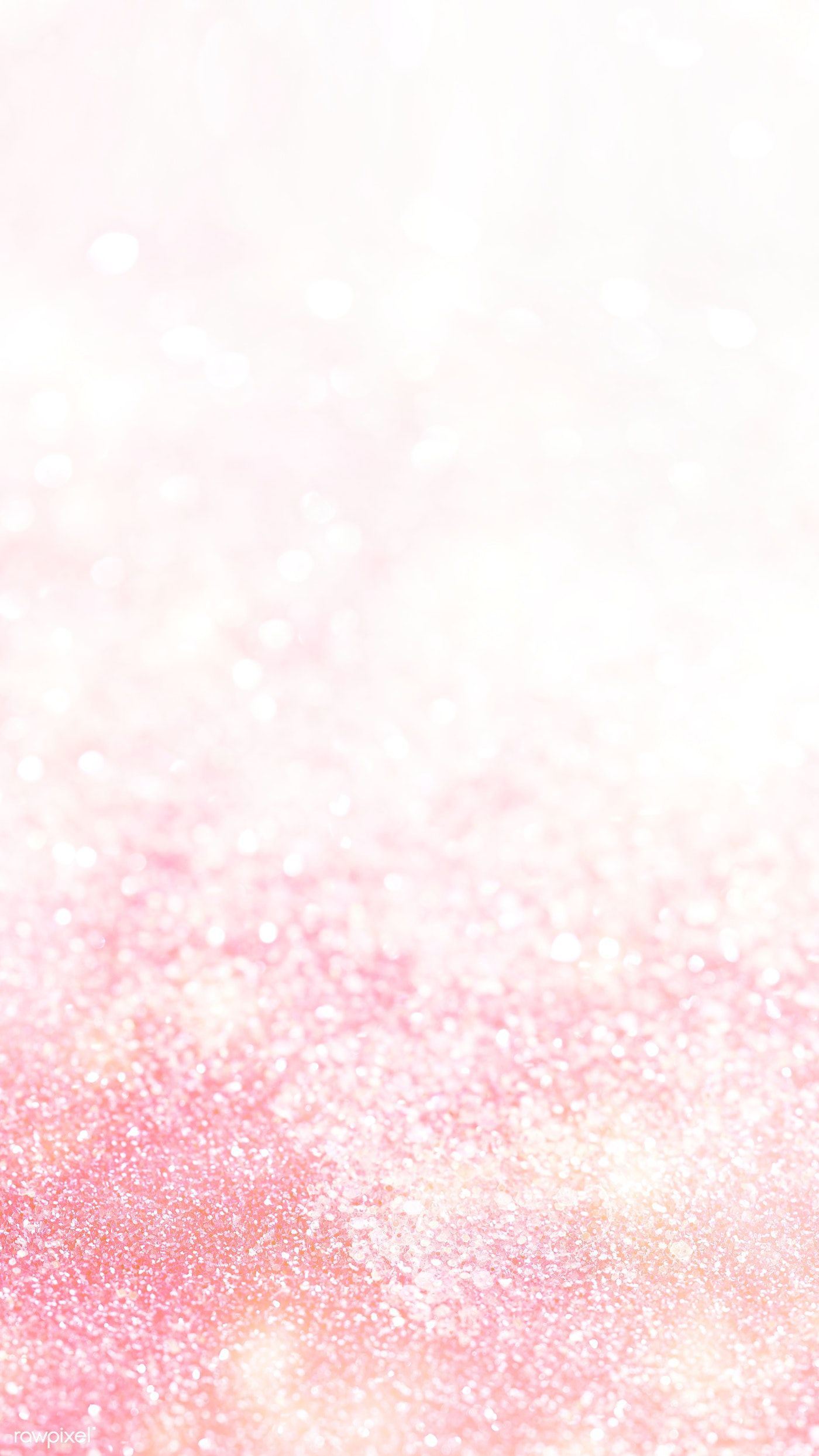 Download Premium Image Of Light Pink Glitter Gradient Background Mobile Pink Sparkle Background Pink Glitter Background Pink Background Iphone soft pink pink glitter wallpaper