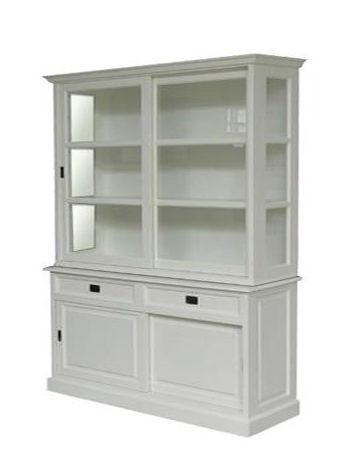 buffetschrank im landhausstil bei m belhaus d sseldorf buffetschrank pinterest. Black Bedroom Furniture Sets. Home Design Ideas
