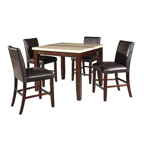 At Rent A Center Enrich Your Dining Space With The Stylish And