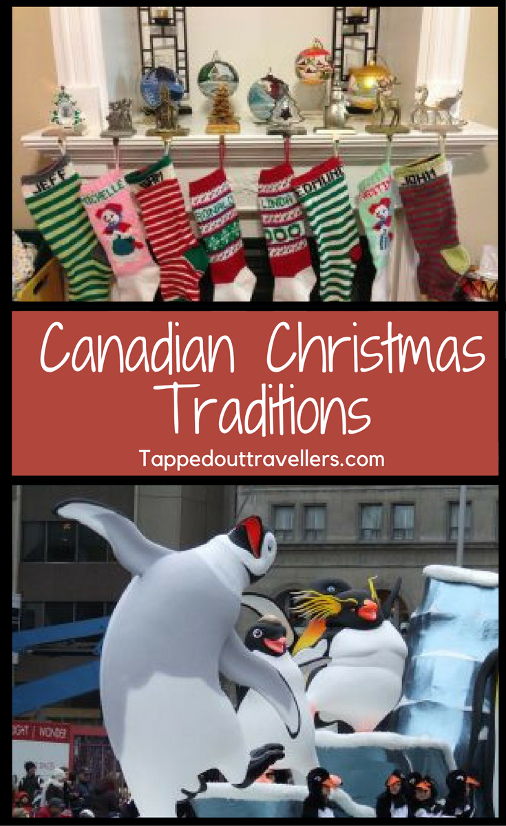 Canadian Christmas Traditions How to Celebrate Christmas