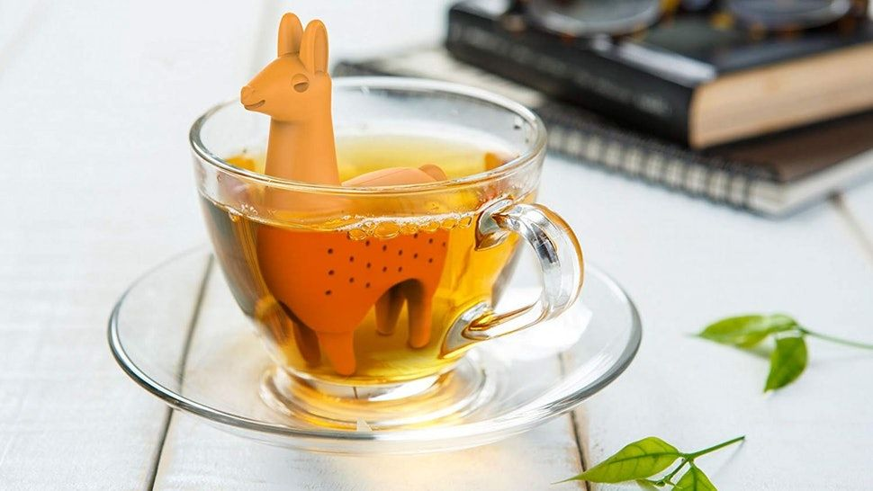 46 Fun Products On Amazon Prime Under11 Tea strainer