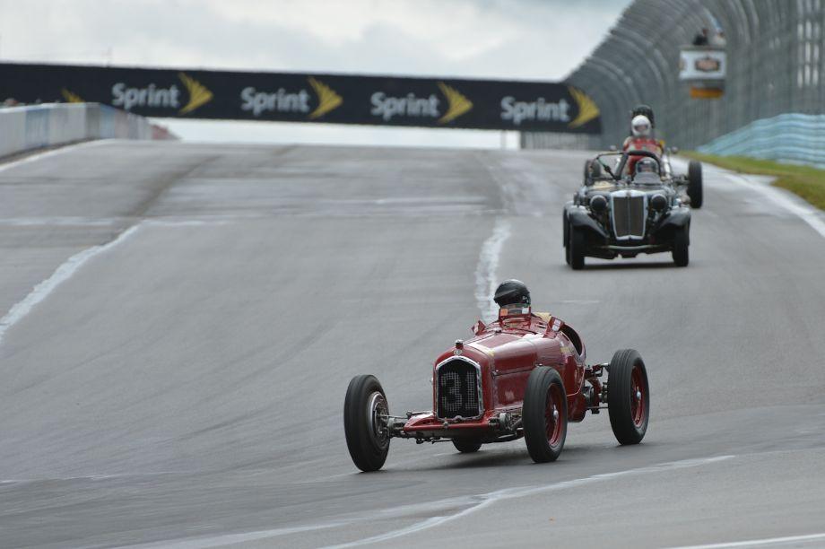 MCD 1021 U.S. Vintage GP Watkins Glen 2013 Report and Photos ...