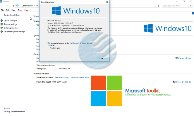 Windows 10 pro license activation with ms toolkit you can activate windows 10 pro license activation with ms toolkit you can activate windows 10 pro operating ccuart Choice Image