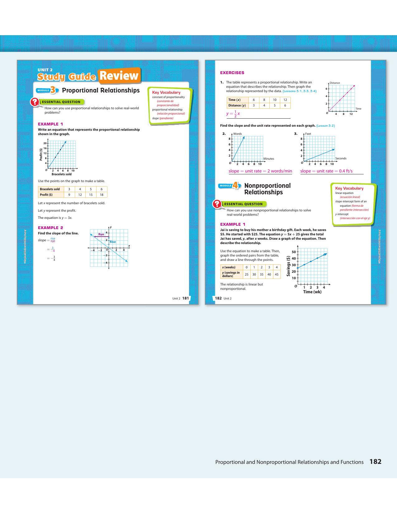 3 Houghton Mifflin Harcourt Publishing Company Math