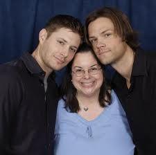 Supernatural fan meet greet supernaturaltastic pinterest supernatural fan meet greet m4hsunfo
