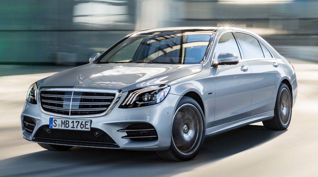 2019 Mercedes Benz S 560 E Specs And Price 2017 2018 Car Reviews