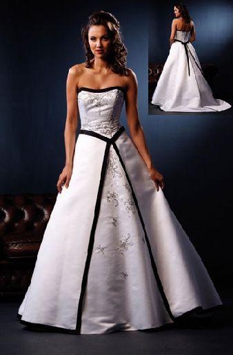 Black And White Corset Wedding Dresses Wedding Cincinnati
