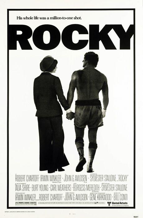 Comprar Rocky [1976] en KinoGallery