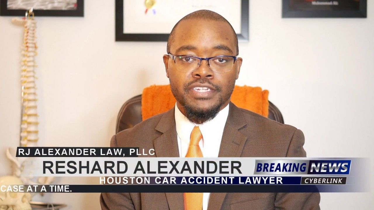 518 Houston Car Accident Lawyer Call today (832) 458