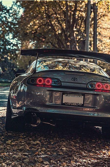 Japanese Sports Cars