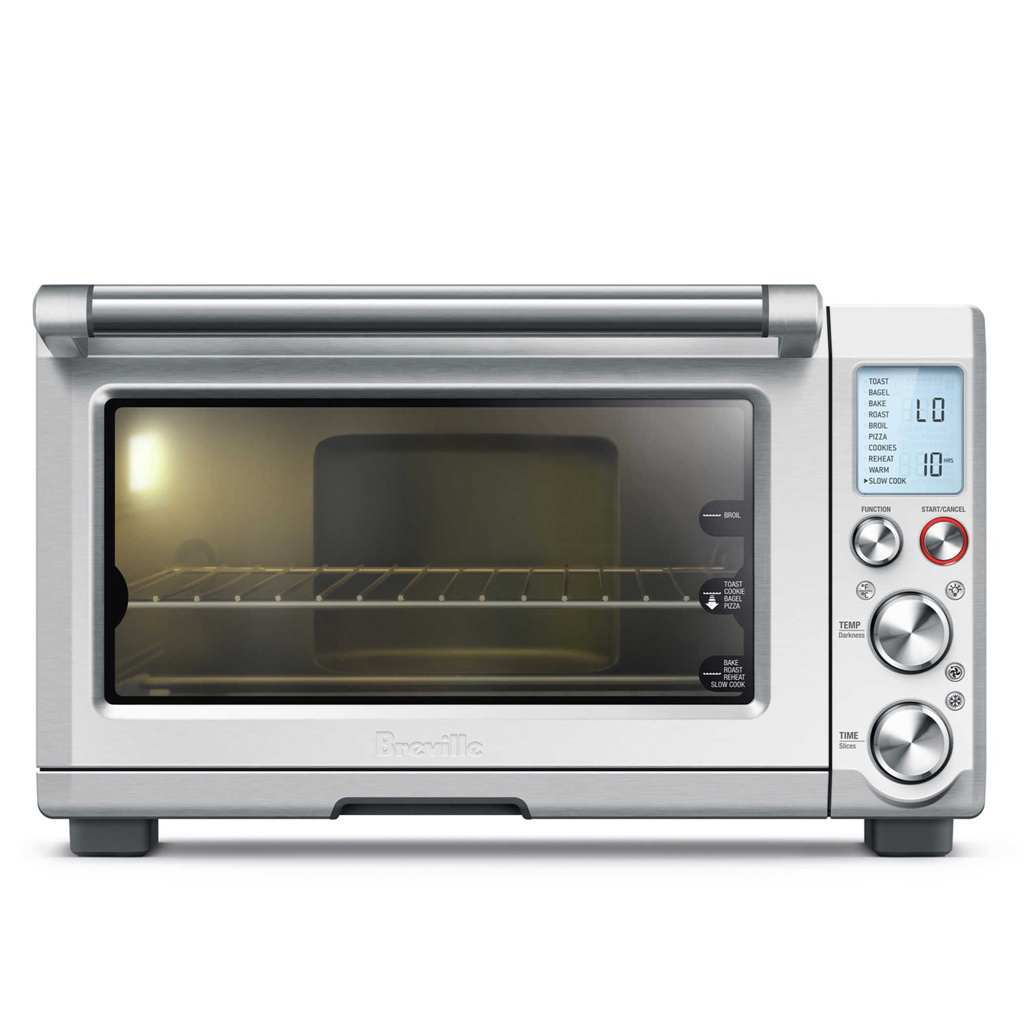 Breville Smart Convection Oven Pro Convection Toaster Oven