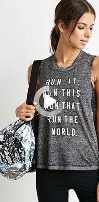 $10.90, via Forever 21. #fitnesshealth #fitgirl