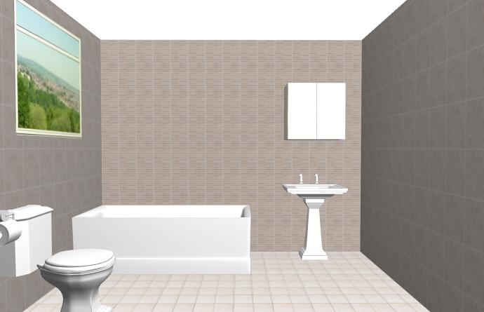 Moen Shower Planner  Moen  Bathroom Design  Pinterest  Custom Entrancing Free 3D Bathroom Design Software 2018