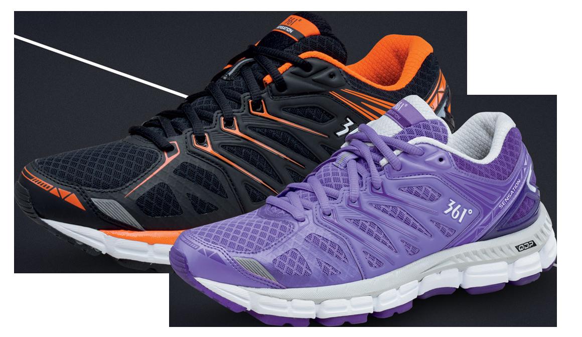 ca25a32c503f9e 361 Sensation Running Shoe Review