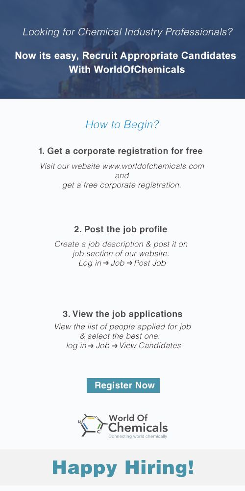 Hire Chemical Industry Professionals Chemistry Jobs Chemical Engineering Jobs