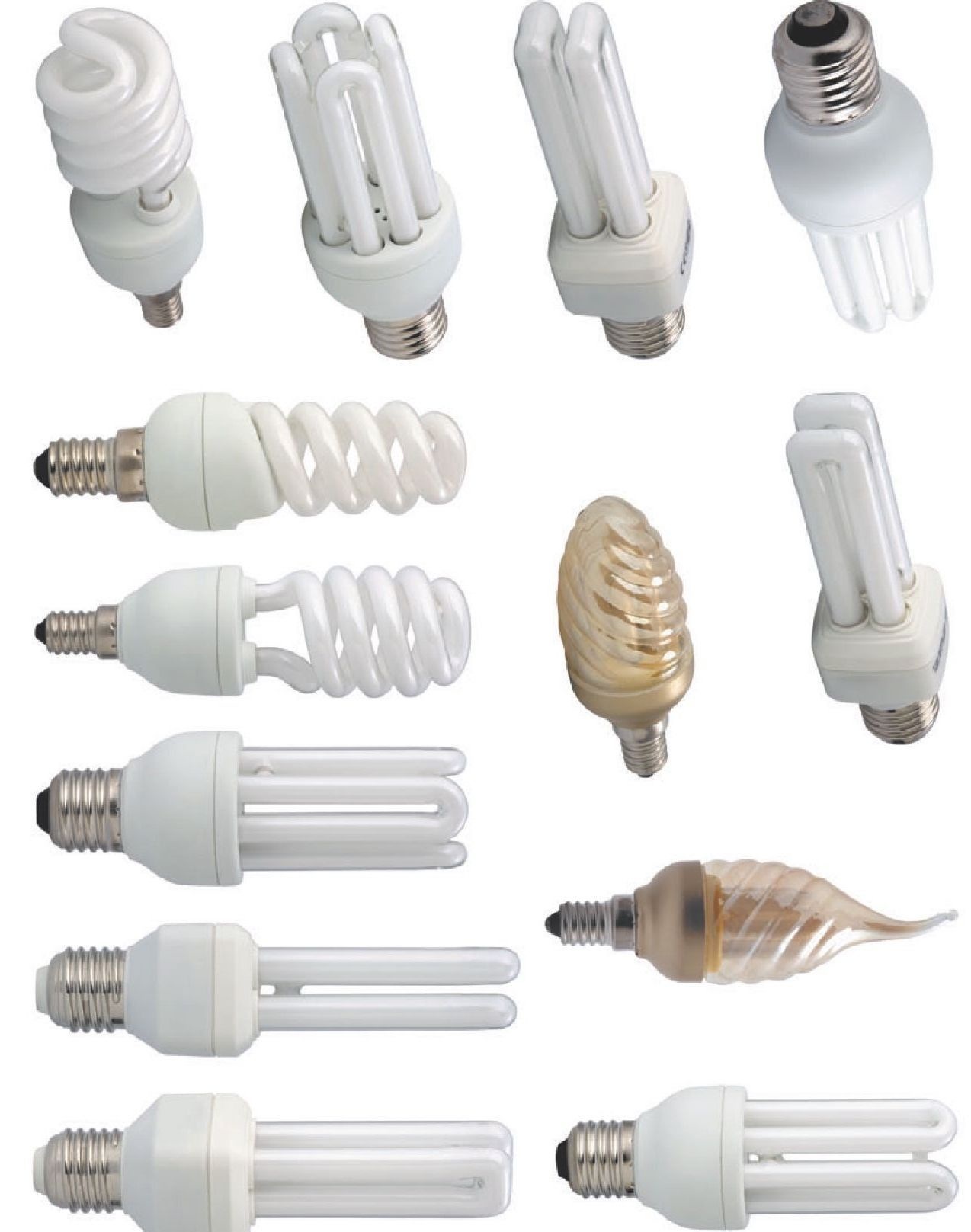Different Types Of Cfl Light Bulbs Light Bulb Light Bulb Types Fluorescent Light Bulb