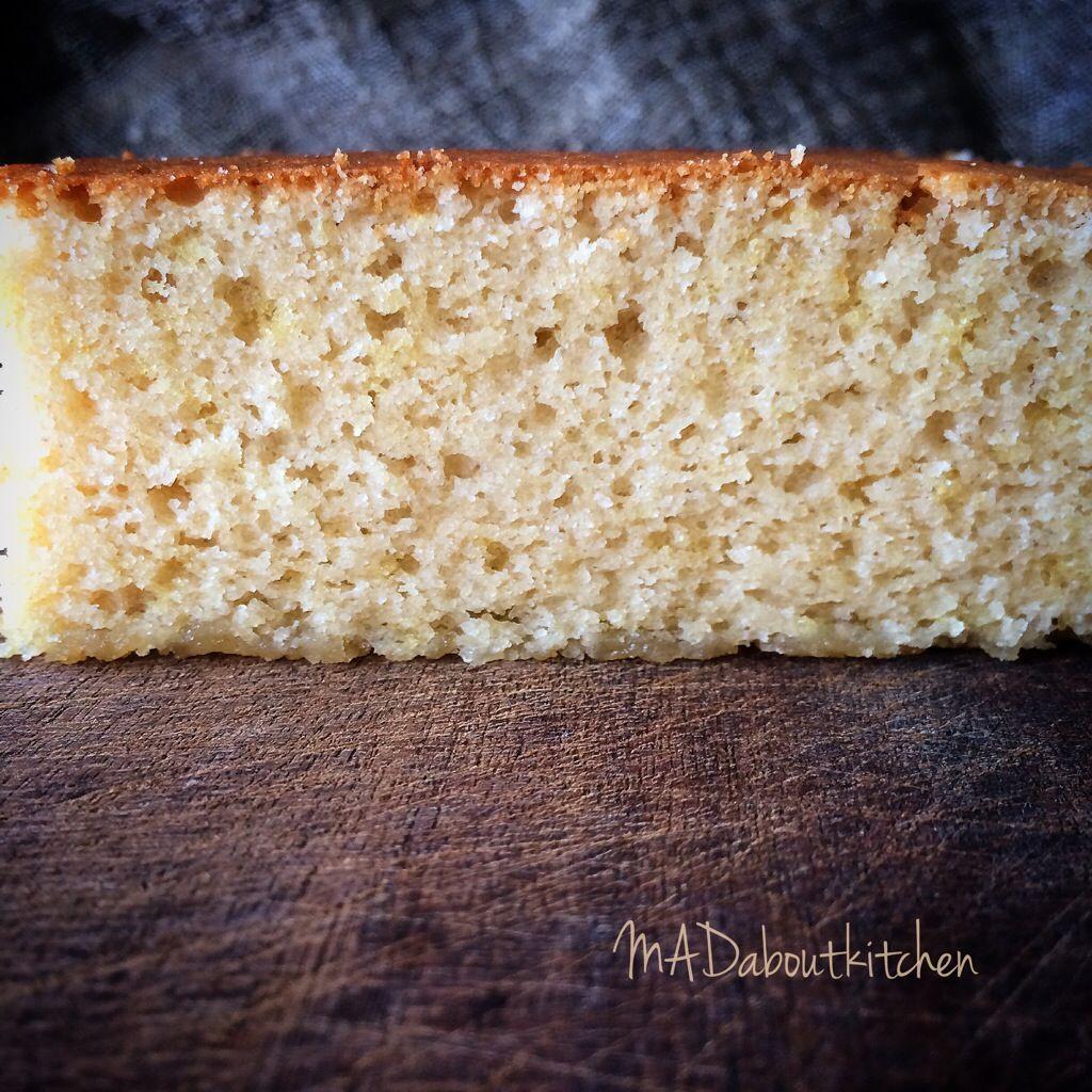 Whole Wheat Sponge Cake Madaboutkitchen Recipe Sponge Cake Healthy Dessert Recipes Cake