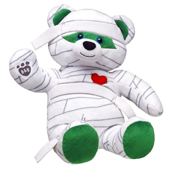 """Mummy All In One Costume For 16"""" Size And Build A Bear Teddies"""