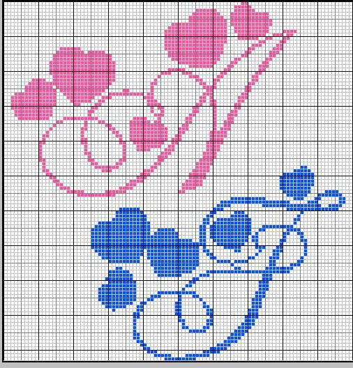 Iniziali a z ricamo pinterest iniziali punto croce for Ricamo punto croce alfabeto